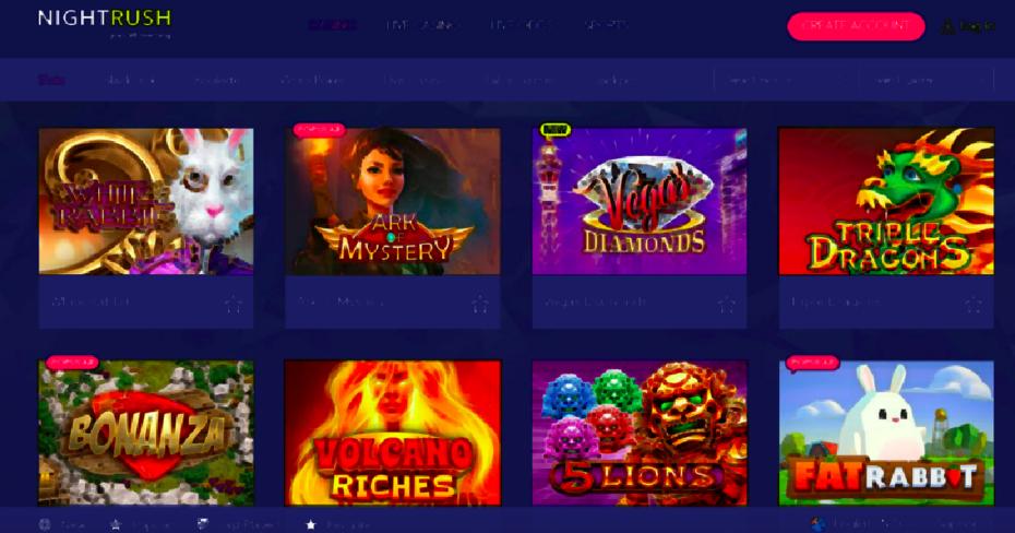 Spiele Dice Rush - Video Slots Online